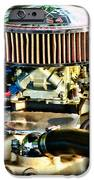 454 Horsepower IPhone Case by Colleen Kammerer
