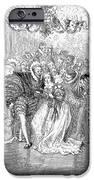 Perrault: Cinderella, 1867 IPhone Case by Granger