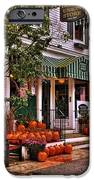 A Vermont Classic - Dorset Union Country Store IPhone Case by Thomas Schoeller