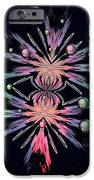 Abstract 014 IPhone Case by Maria Urso