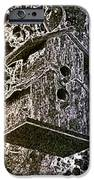 Abstract Fusion 160 IPhone Case by Will Borden