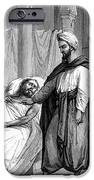 Abulcasis, Islamic Physician IPhone Case by