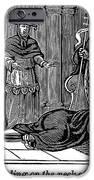 Alexander IIi (d. 1181) IPhone Case by Granger