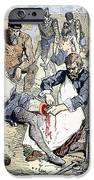 Ambroise Pare In The Army, Artwork IPhone Case by Sheila Terry