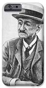 Angelo Dubini, Italian Physician, Artwork IPhone Case by