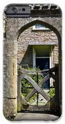 Antique Brick Archway IPhone Case by Heiko Koehrer-Wagner