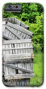 Apple Crates IPhone Case by JC Findley