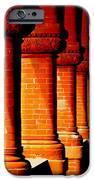 Archaic Columns IPhone Case by Karen Wiles
