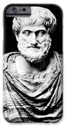 Aristotle, Ancient Greek Philosopher IPhone Case by Omikron