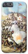 Assault On Fort Sanders IPhone Case by Granger