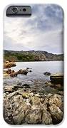 Atlantic Coast In Newfoundland IPhone Case by Elena Elisseeva
