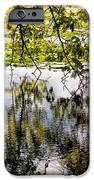 August Reflections IPhone Case by Rachel Cohen