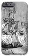 Averroes, Islamic Physician IPhone Case by