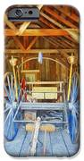 Barn Treasures 2 IPhone Case by Cheryl Young