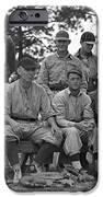 Baseball Team, 1938 IPhone Case by Granger