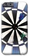 Basement Darts IPhone 6s Case by Jackie Bodnar