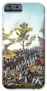 Battle Of Atlanta, 1864 IPhone Case by Granger