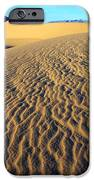 Beauty Of Death Valley IPhone Case by Bob Christopher