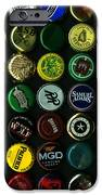 Beer Bottle Caps . 8 To 10 Proportion IPhone 6s Case by Wingsdomain Art and Photography