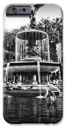 Bethesda Fountain IPhone Case by Paul Ward