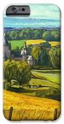 Beusdael Castle Sippenaeken IPhone Case by Nop Briex