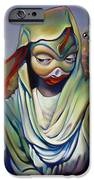 Binky's Mistress IPhone Case by Patrick Anthony Pierson