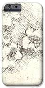 Blossoms IPhone Case by Angela Conley