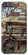 Bodie Wagon IPhone Case by Kelley King