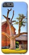 Bowen Plantation House 003 IPhone Case by Barry Jones