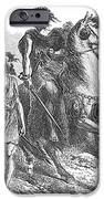 Bronze Age Warrior IPhone 6s Case by Photo Researchers