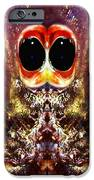 Bug Eyes IPhone Case by Skip Nall