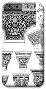 Byzantine Ornament IPhone Case by Granger