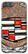 Cadillac IPhone Case by Cheryl Young