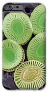 Calcareous Phytoplankton Plates, Sem IPhone 6s Case by Steve Gschmeissner
