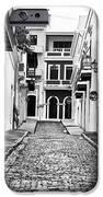 Calle De Guijarro IPhone Case by John Rizzuto