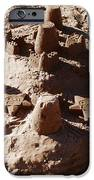Castles Made Of Sand IPhone Case by Xueling Zou