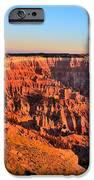 Cedar Breaks Sunset IPhone Case by Mark Bowmer