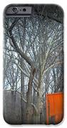 Central Park IPhone Case by Naxart Studio