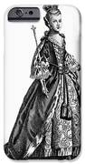 Charlotte Sophia (1744-1818) IPhone Case by Granger