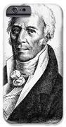 Chevalier De Lamarck IPhone Case by Granger