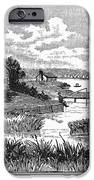 Chicago, 1833 IPhone Case by Granger