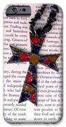 Christian  Cross IPhone Case by Cynthia Amaral