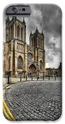 Church Of England IPhone Case by Adrian Evans
