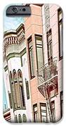 Coat In The Window IPhone Case by Artist and Photographer Laura Wrede