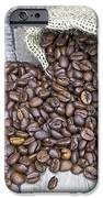 Coffee Beans IPhone Case by Joana Kruse