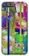 Color Blind IPhone Case by Gwyn Newcombe