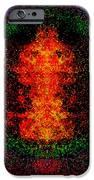 Color Burst IPhone Case by Christopher Gaston
