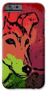 Contemplation IPhone Case by George Pedro