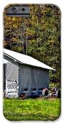 Country Life IPhone Case by Steve Harrington