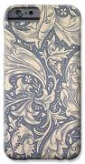 Daisy Design IPhone Case by William Morris